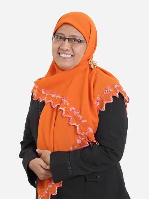 Maryam Sorohiti, S.S., M.HSc