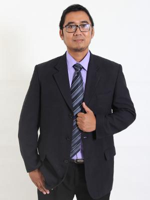 Endro Dwi Hatmanto, S.Pd., M.A., Ph. D