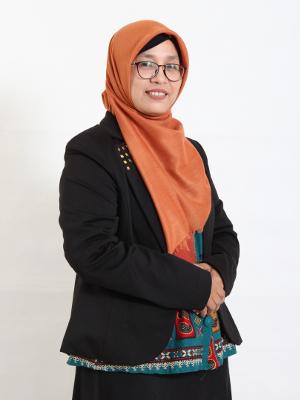 Eko Purwanti, S. Pd., M. Hum., Ph. D.