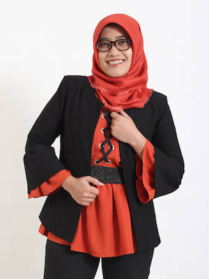 Arifah Mardiningrum, S.Pd., M.A.