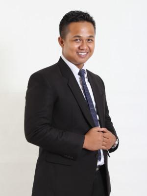 Andi Wirantaka, S.Pd., M.Hum